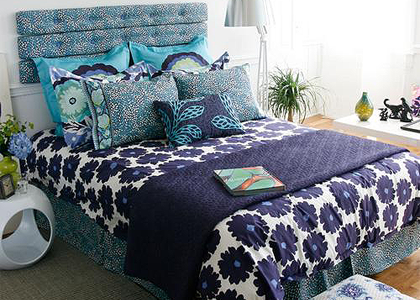 Funky Bedding  Teens on Amy Butler Organic Bedding   40 135