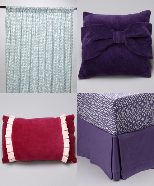 Green Steal of the Week: 60% off Kate Quinn Organics Textiles! Thumbnail