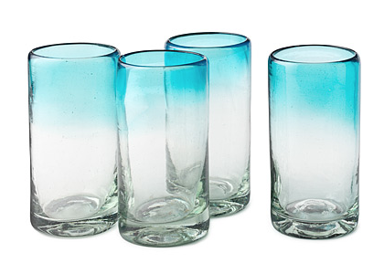 Drinking Glasses From Walmart