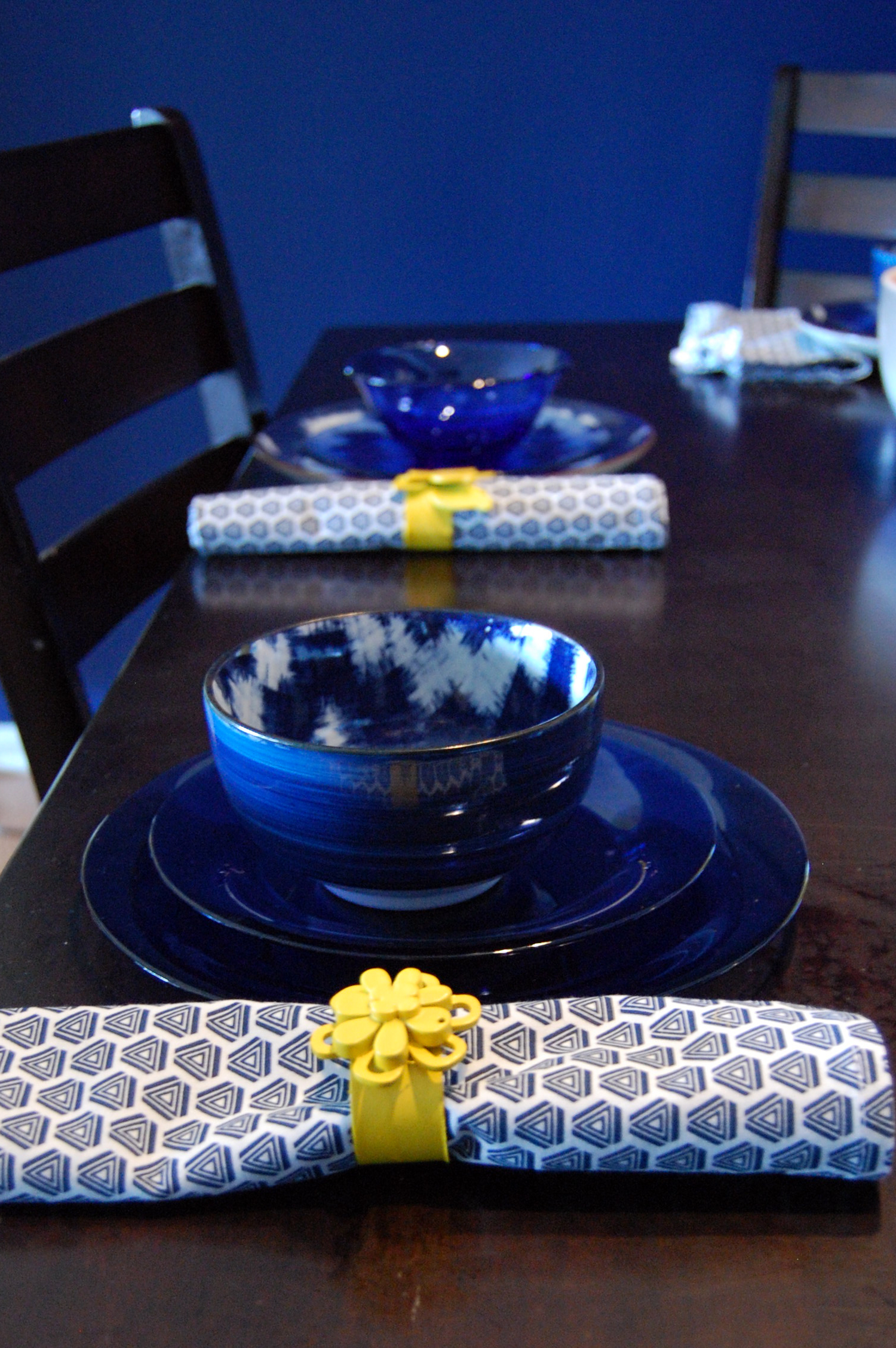 My Recycled Spring Table, Part II: Napkin Rings Thumbnail