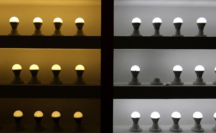 LED bulbs poised to light the future Thumbnail