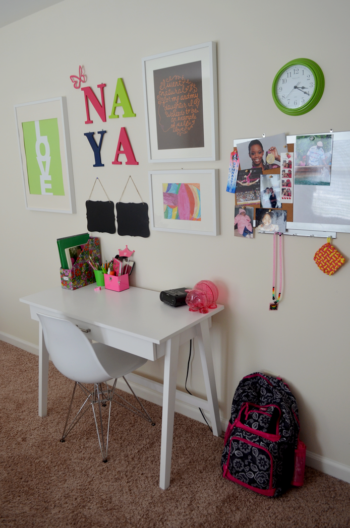 Back to School: DIY Homework Station Thumbnail