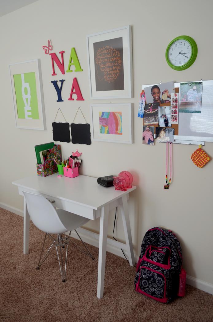 Back to School: DIY Homework Station Thumbnail
