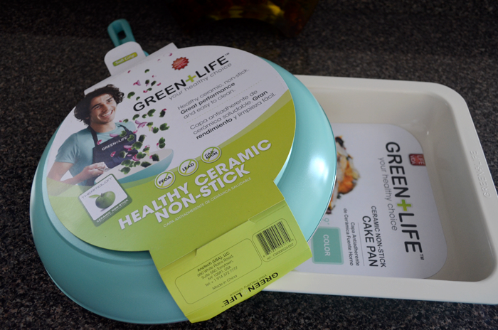 Review: GreenLife Ceramic Nonstick Cookware Thumbnail