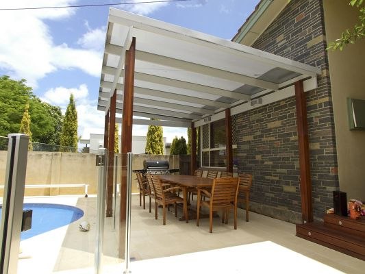 Photo from patioliving.com.au