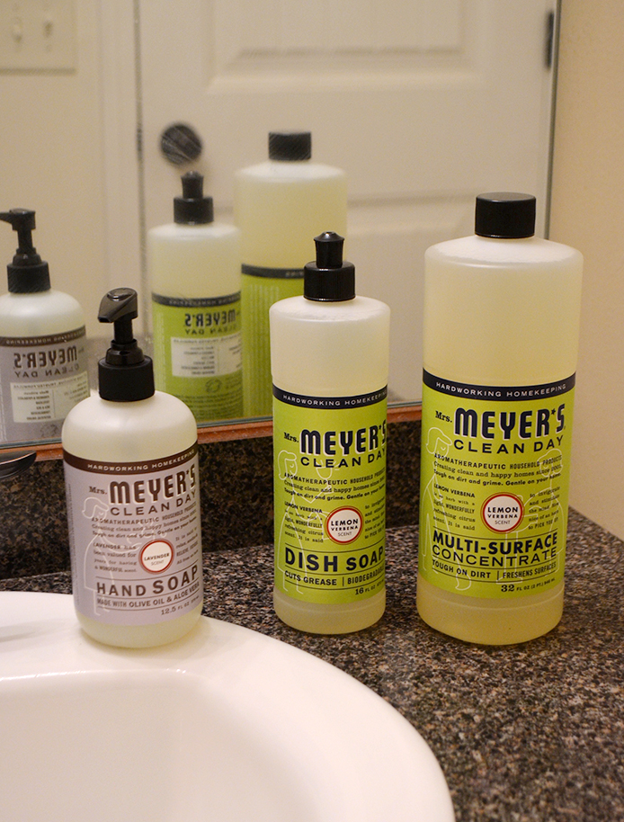 Make Your House a Home with Mrs. Meyer's Clean Day® Thumbnail