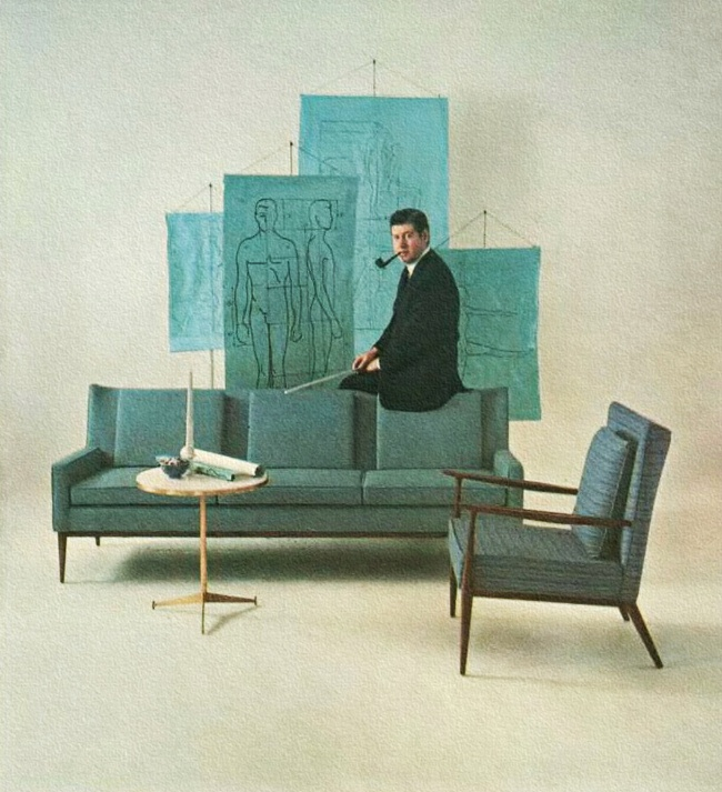 3 Designers Who Set the Bar for Mid-Century Modern Design Thumbnail