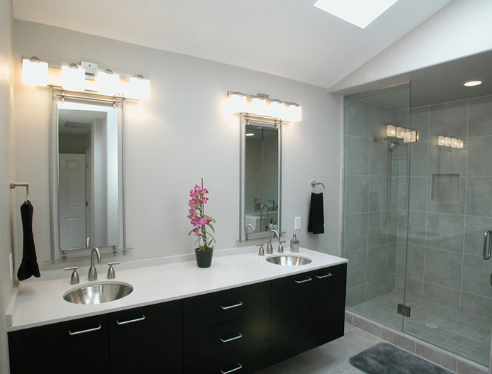 Green your decor your guide to stylish sustainable decorating - Bathroom remodeling design guide ...