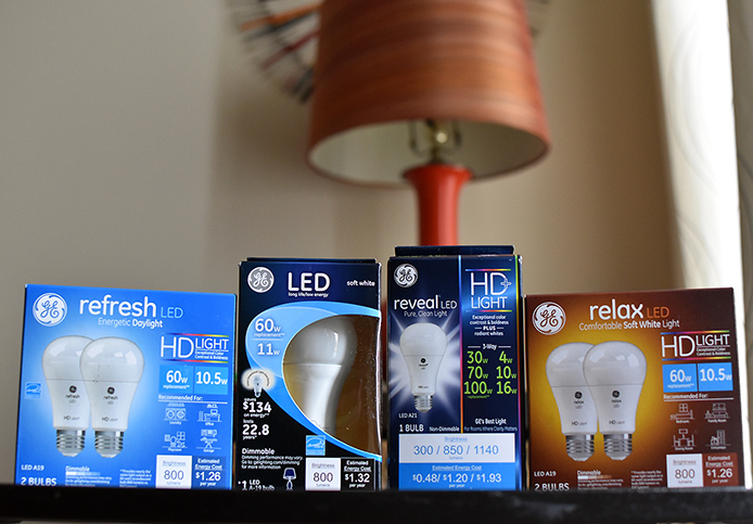 Take the pLEDge and Switch to LED Bulbs Thumbnail