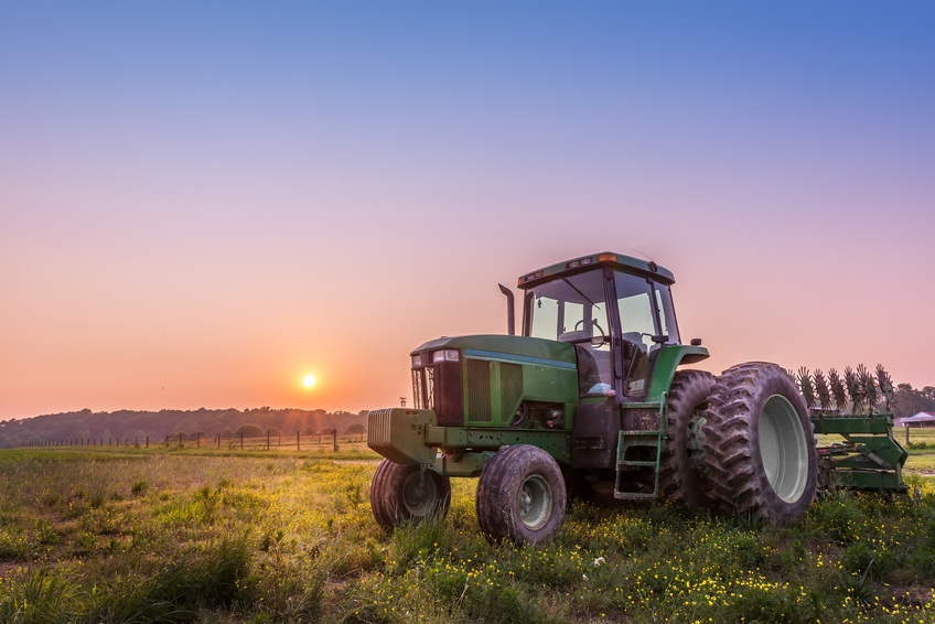 Niche Farming is Revolutionizing the Agriculture Industry and Changing the World Thumbnail