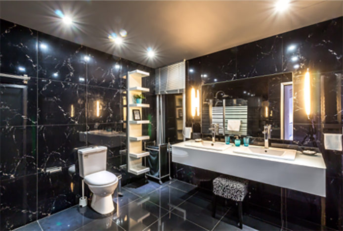 bathroom remodeling hire a pro or diy - Bathroom Remodel Return On Investment