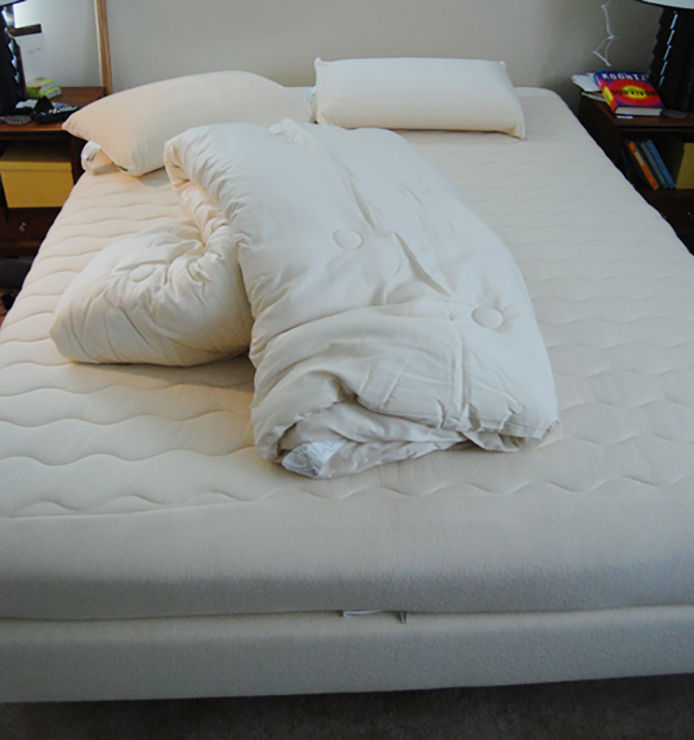 Four Things to Consider When Purchasing a Mattress for the First Time Thumbnail