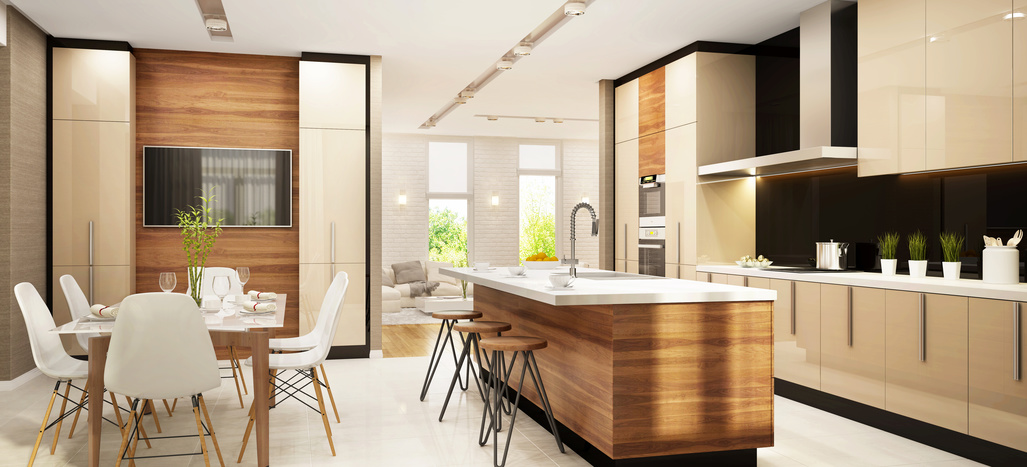Getting the Right Help For Your Dream Kitchen Thumbnail