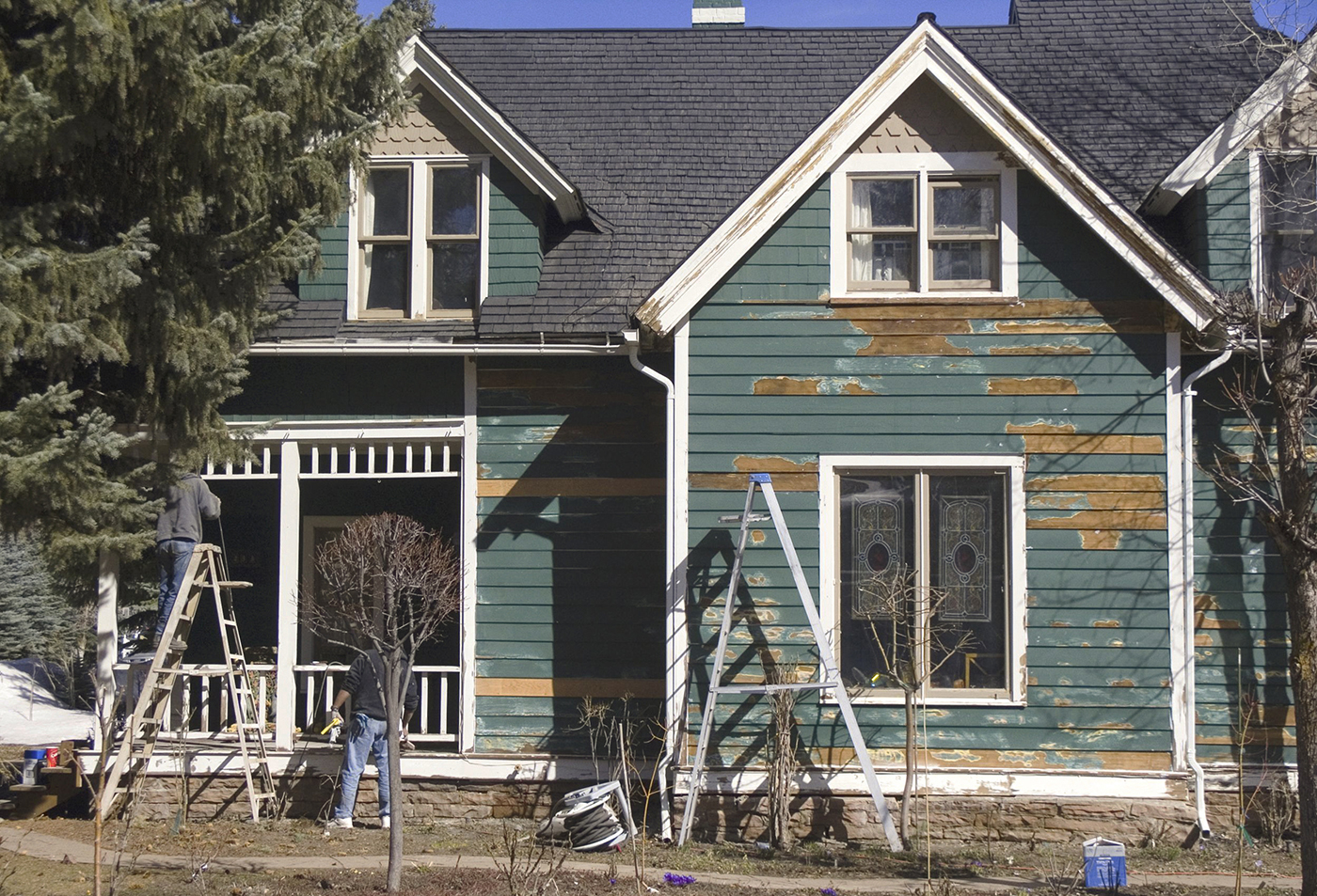 Ensure the Older Home You Recently Purchased Is Safe Thumbnail