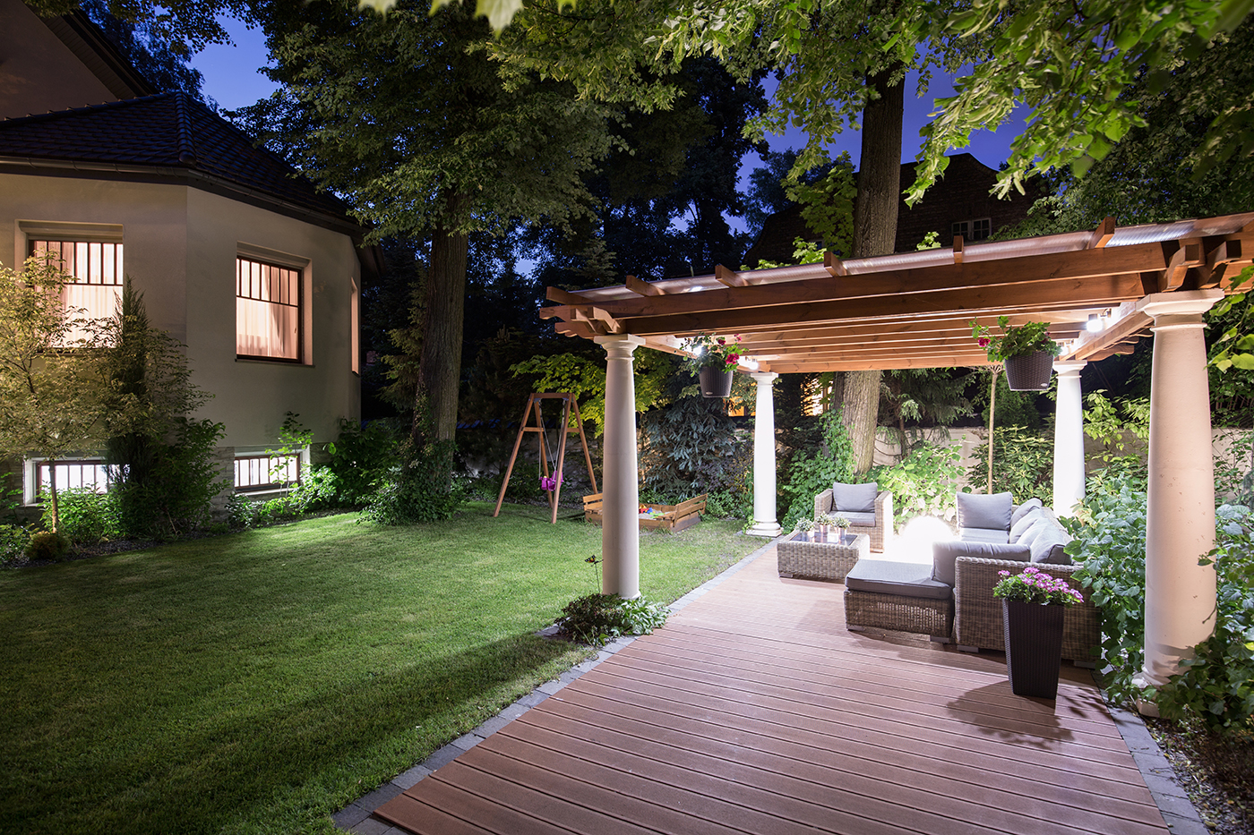 5 Improvements to Make Your Patio More Sustainable Thumbnail