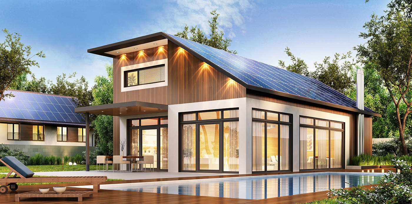 What Does It Take to Build a Sustainable Home? Thumbnail