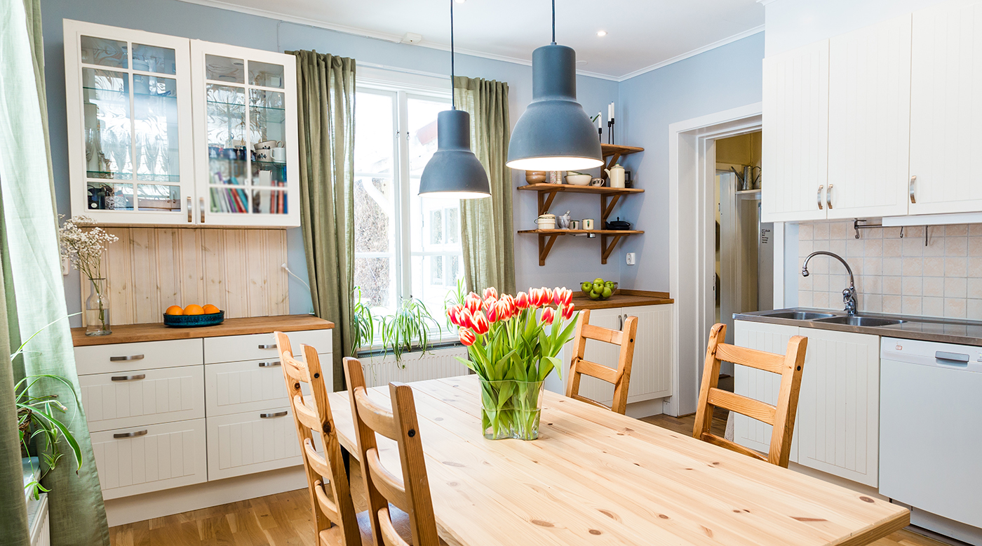 Smart and Easy Tips to Make Your Kitchen Greener Thumbnail