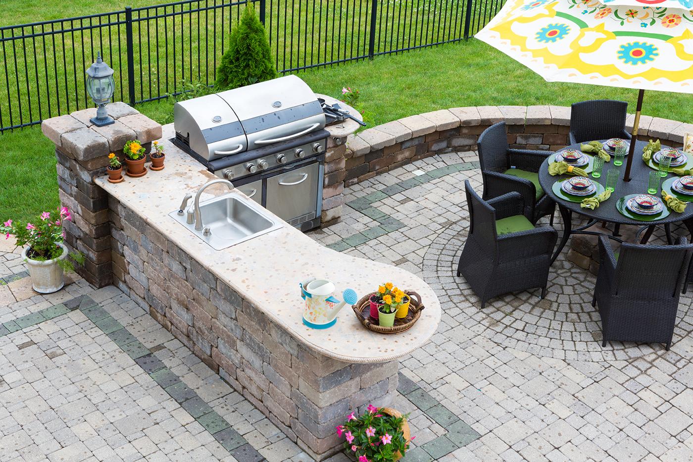 How to Make Your Backyard More Useful & Enjoyable Thumbnail