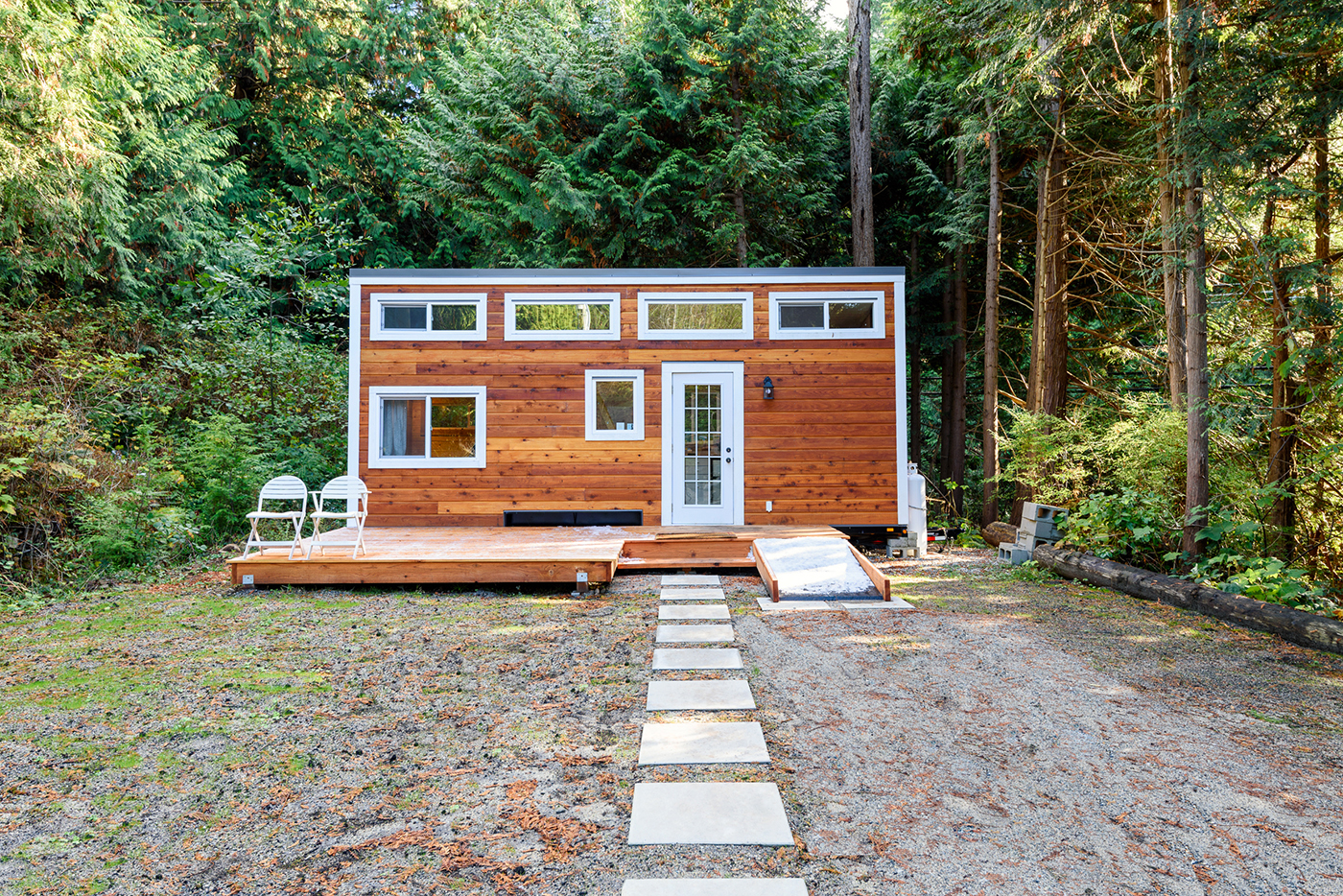Both Seniors and Millennials Eager to Follow Tiny House Trend Thumbnail