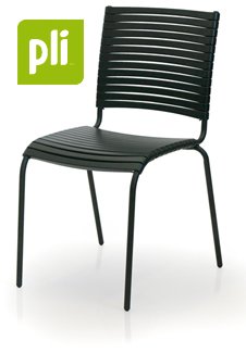 Ree Classic Chair by pli