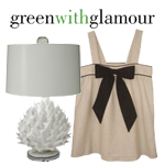 40% off at Green with Glamour