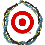 Up to 65% off green products at Target