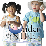 20% off at Under the Nile