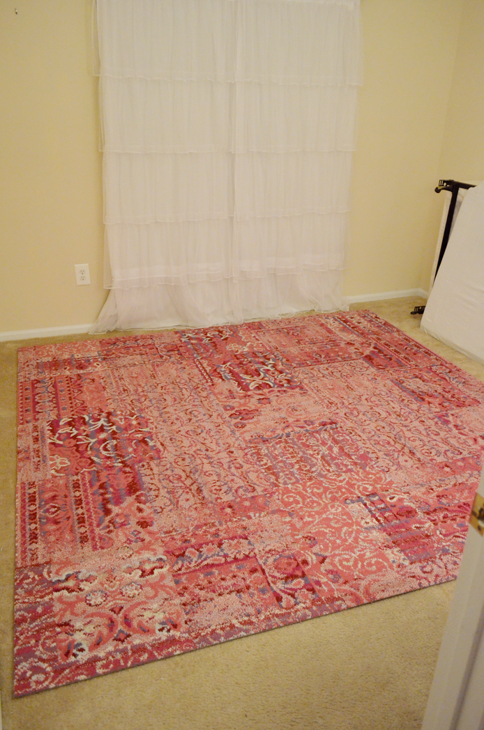 How To Use A Flor Rug On Top Of Carpet