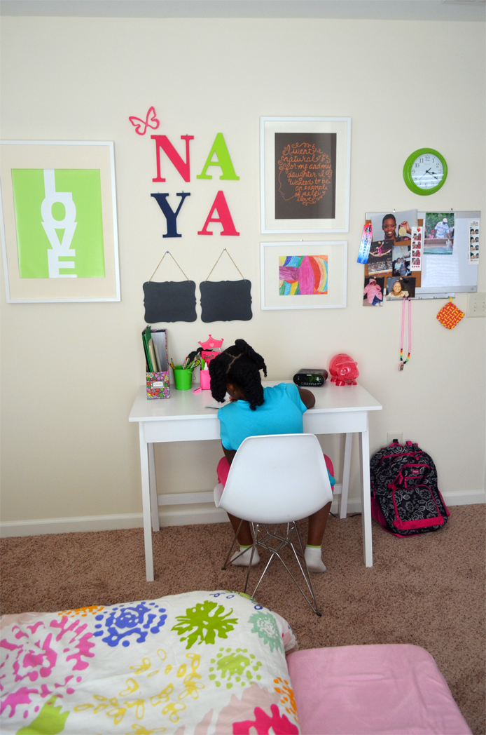 decoration small bedroom back to school diy homework station 11393