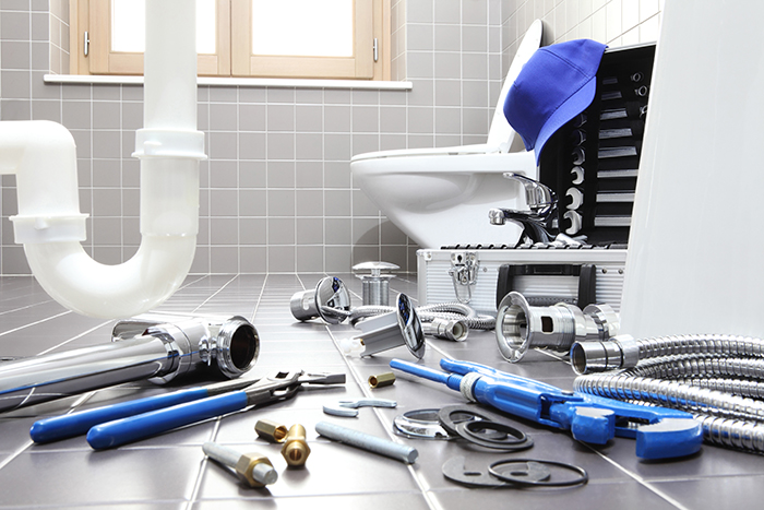4 Tips for Starting a Plumbing Business Thumbnail