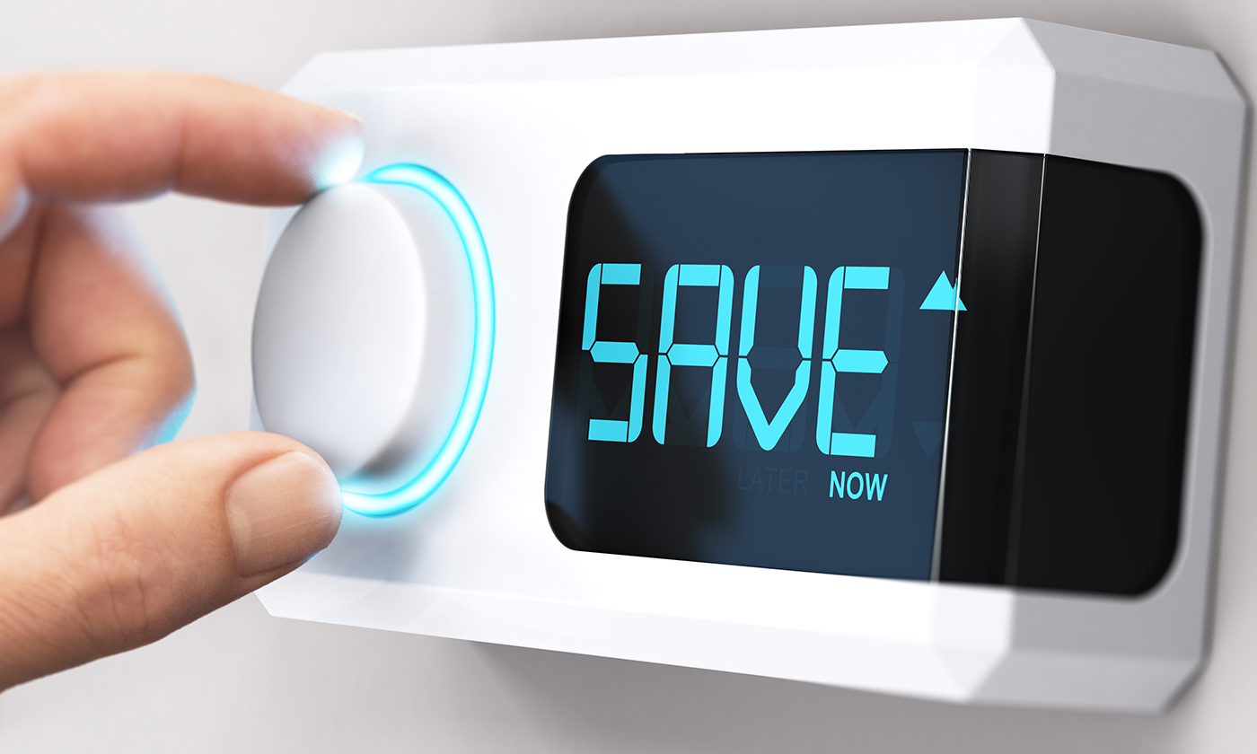 5 Best Ways to Conserve Energy Thumbnail
