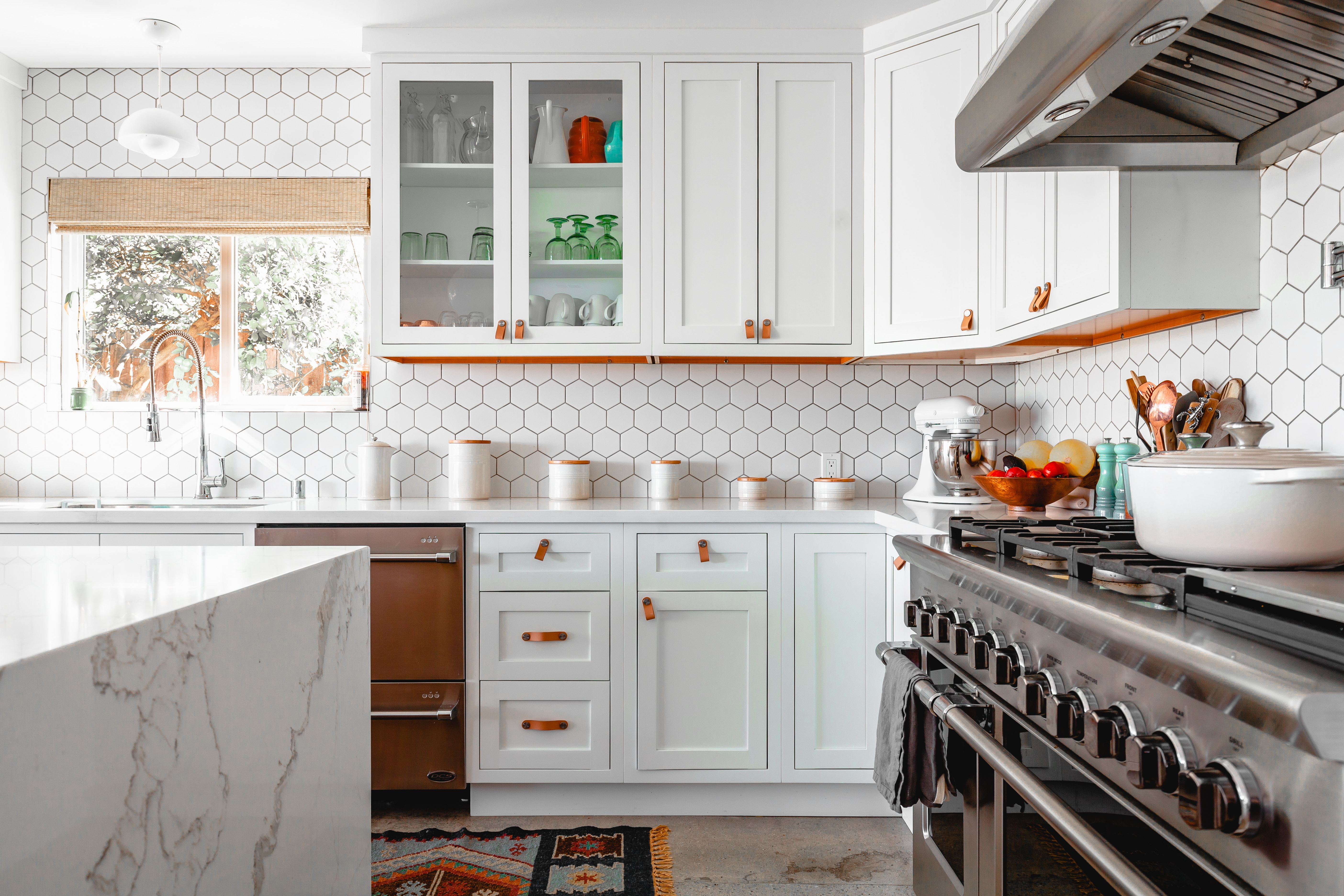 6 Kitchen Remodel Ideas To Try Thumbnail